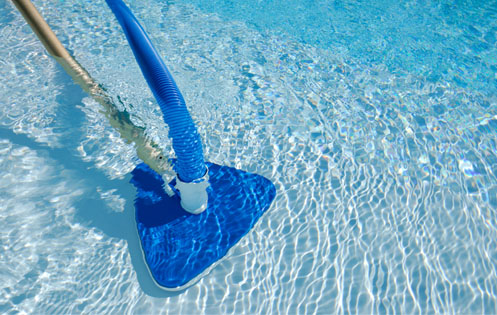 Pool Maintenance Professionals
