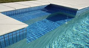 Designing a custom swimming pool